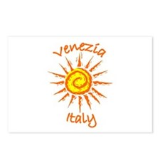 Venezia, Italia Postcards (Package of 8)