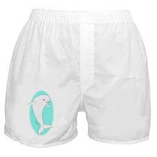 Beluga Boxer Shorts