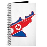 Cool North Korea Journal