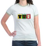Three Labradors T