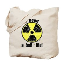 Cute Mad scientist Tote Bag