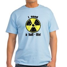 Cool Radioactive T-Shirt