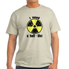 Funny Radioactive T-Shirt