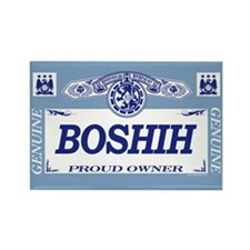 BOSHIH Rectangle Magnet (100 pack)