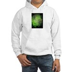 Firefly eye Hooded Sweatshirt