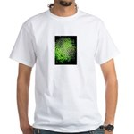 Firefly eye White T-Shirt