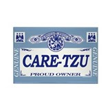 CARE-TZU Rectangle Magnet (100 pack)