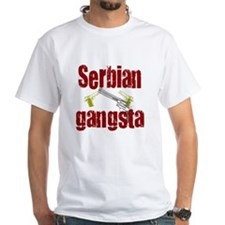 Serbian Gangster Shirt