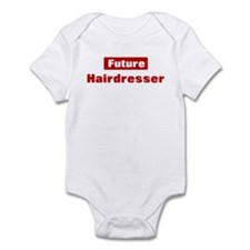 Future Hairdresser Infant Bodysuit