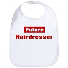 Future Hairdresser Bib