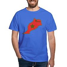 Cool Morocco T-Shirt
