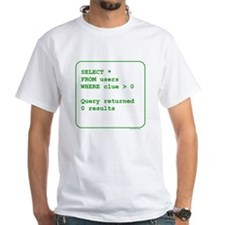 Clueless Users Shirt