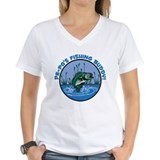 PE-PA'S FISHING BUDDY!  Shirt