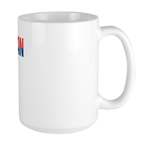 Demopublican Large Mug