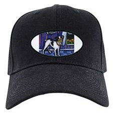JACK sees moon Design Baseball Hat