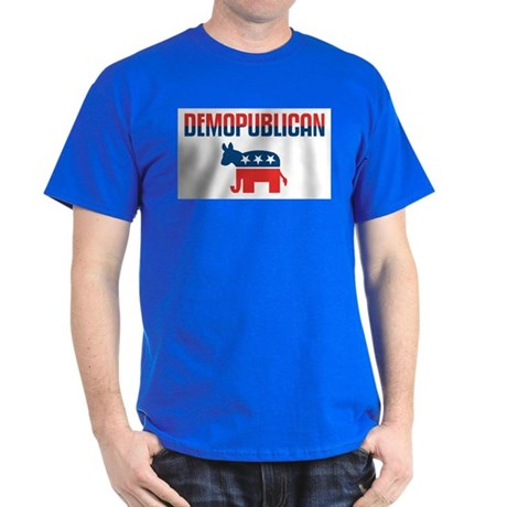 Demopublican Dark T-Shirt