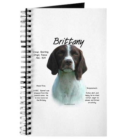 Brittany (Liver) Journal