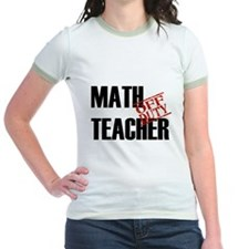 Off Duty Math Teacher T