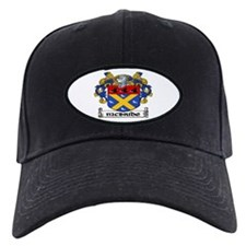 McBride Coat of Arms Baseball Hat