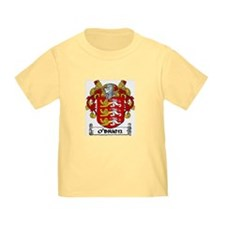 O'Brien Coat of Arms T