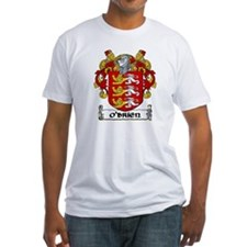 O'Brien Coat of Arms Shirt