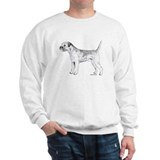 Border Terrier Jumper