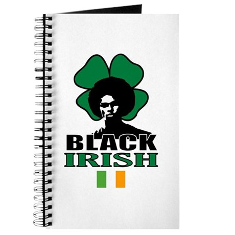 Black Irish Journal