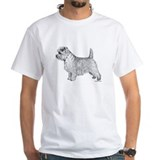 Cairn Terrier side Shirt