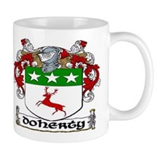 Doherty Coat of Arms Mug