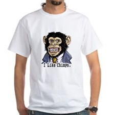 I like Chimps Shirt