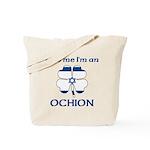 Ochion Family Tote Bag