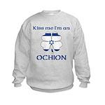 Ochion Family Kids Sweatshirt
