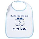 Ochion Family Bib