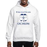 Ochion Family Hooded Sweatshirt