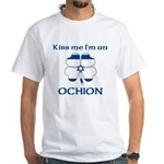 Ochion Family White T-Shirt