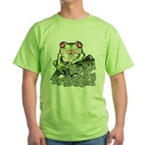 Frogs Rule! T-Shirt