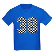 Checkered Racing #38 T