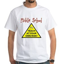 Cute Middle school teacher Shirt
