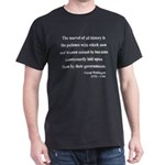 George Washington 7 Dark T-Shirt