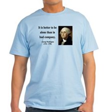 George Washington 10 T-Shirt