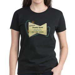 Instant Steamroller Operator Women's Dark T-Shirt