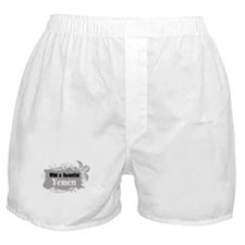 Cool Made in yemen Boxer Shorts
