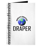 World's Greatest DRAPER Journal