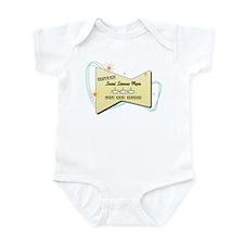 Instant Social Sciences Major Infant Bodysuit