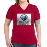 World's Greatest DOCUMENTARY PHOTOGRAPHER Shirt