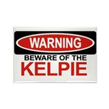 KELPIE Rectangle Magnet