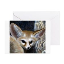 Fennec Greeting Cards (Pk of 10)