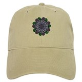 Lotus Star Cap