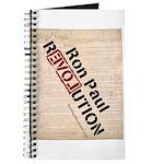 Ron Paul Constitution Journal