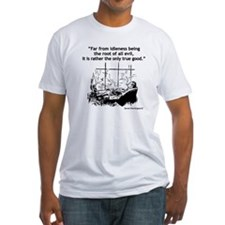Cigar Smoker IV Shirt